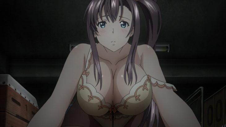 【マケン姫っ!】エロ画像集