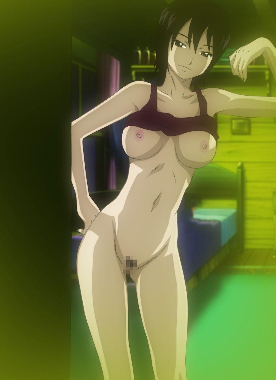 【2次】フェアリーテイルのエロ画像