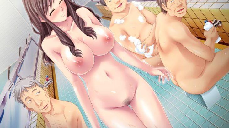 【2次】羞恥プレイしちゃってる女の子たち!?2