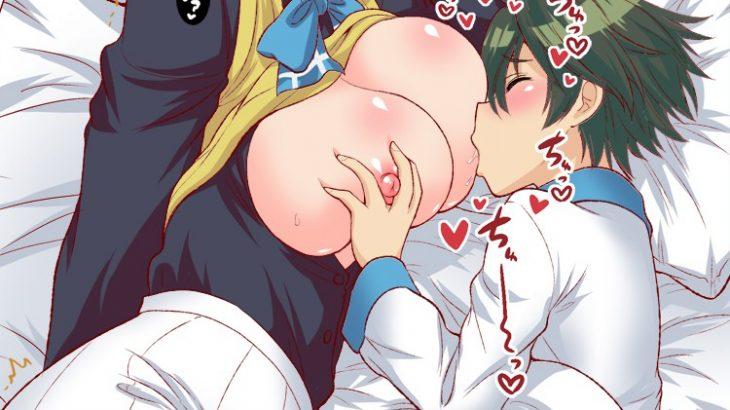 【2次】女の子の乳出し画像6【おっぱいが出ている】