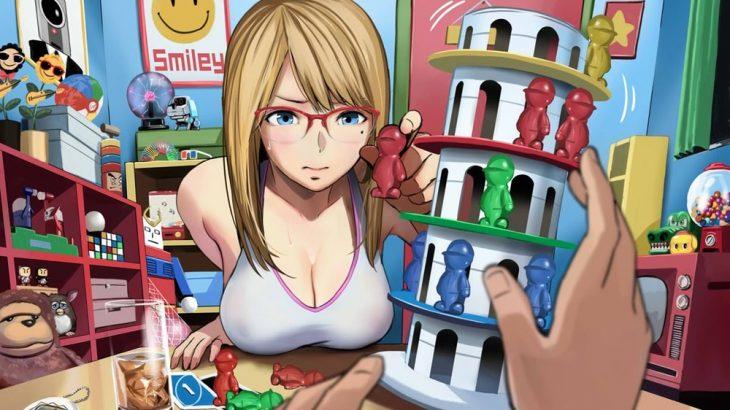 【2次】女の子のエッチな乳袋画像11