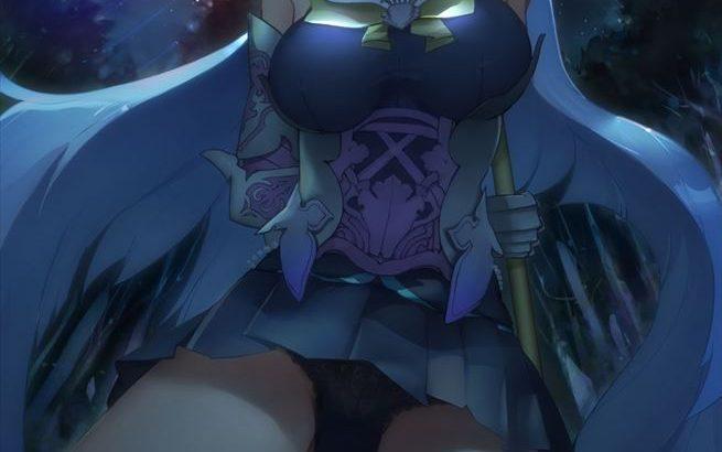 【2次】Fate/Grand Orderのえろい女の子!?(FGO)39